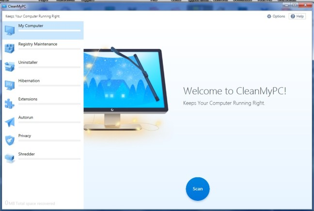 CleanMyPC 1.9.6 Crack With Activation Code [Latest]