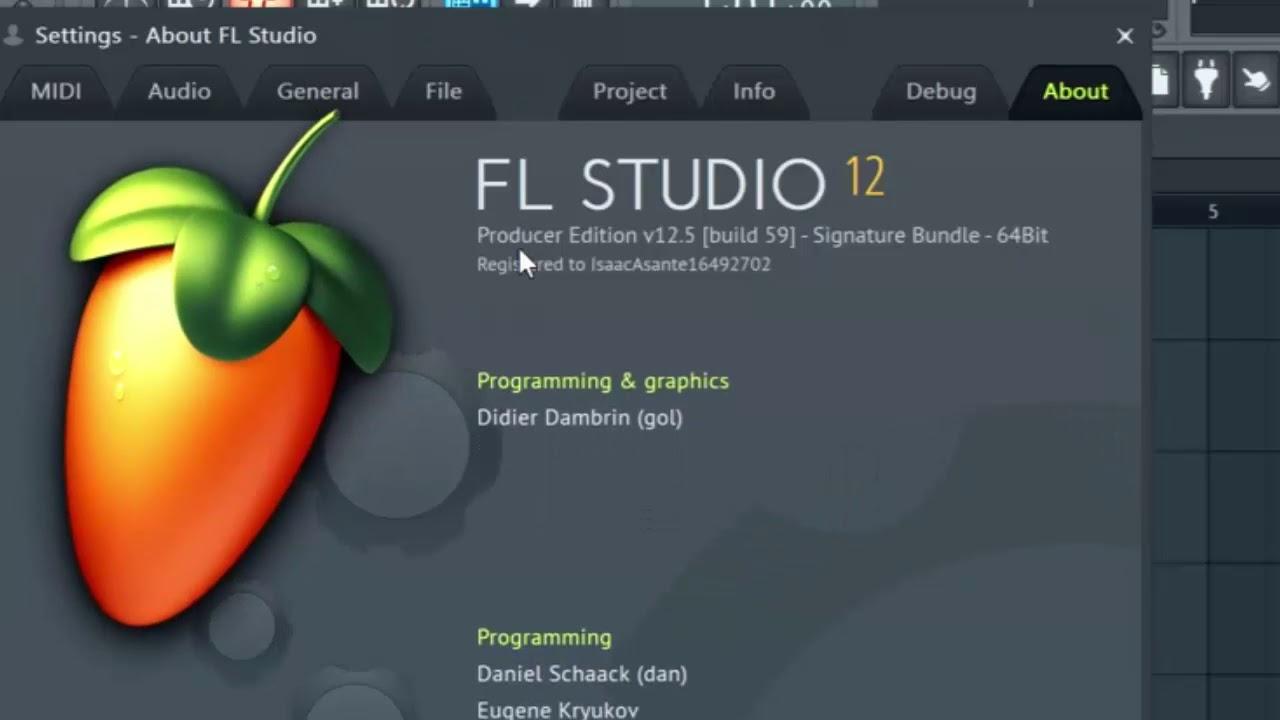 FL Studio 12 Crack With Registration Code [Latest]