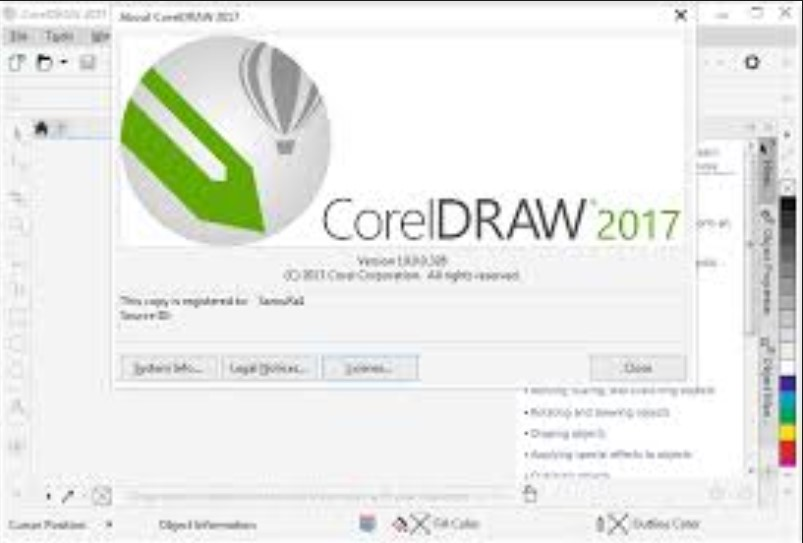 Top Five Corel Draw 12 Free Download For Windows 8 1 64 Bit