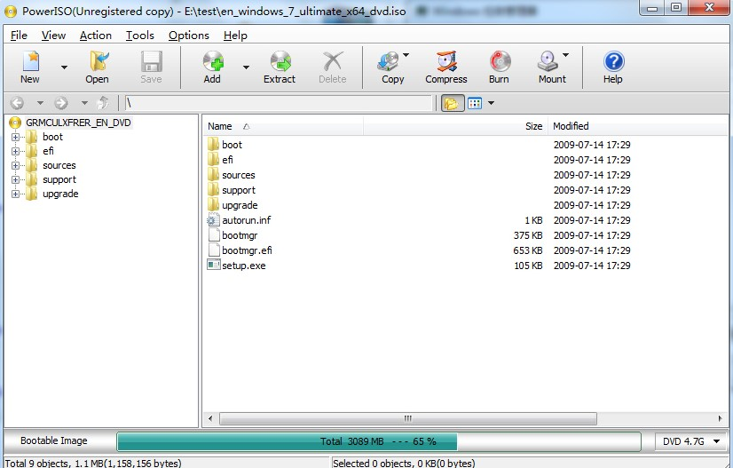 PowerISO 7.8 Crack + Registration Code [32/64 Bit] Latest!