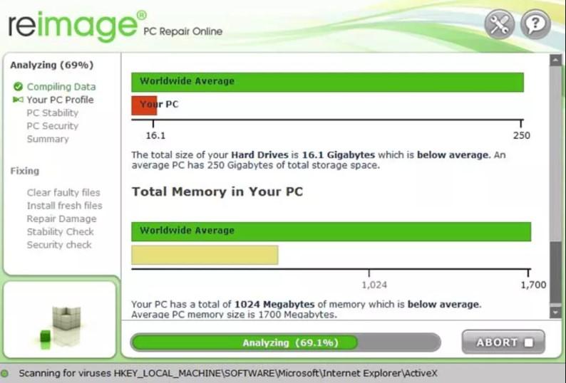 Reimage PC Repair 2021 Crack License Key + Activation Code [Latest]