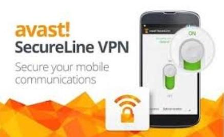 Avast secureline VPN license file 2018