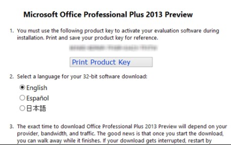 Microsoft Office 2013 Product key {UPDATED}