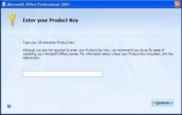 ms office 2007 free download with product key full version