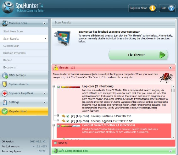 SpyHunter 5 Crack Serial key Plus Email and Password [Lifetime]