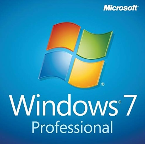 Windows 7 Professional Product key 32/64- bit (Activation Code, Updated)
