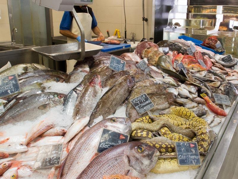Notstand Fisch: behoben