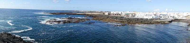 Inselrundfahrt Fuerteventura: El Cotilllo