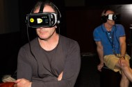Virtual Reality Experiences - Winda Film Festival