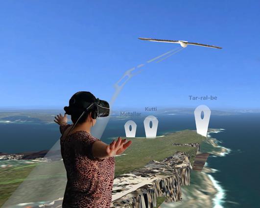 VR Barrawao