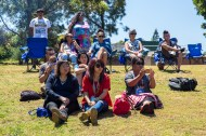 Welcome Gathering - Yarra Bay House, La Perouse