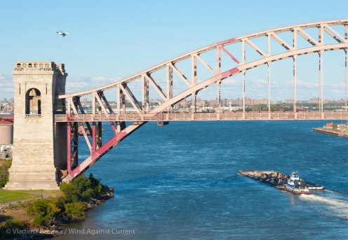 Johna's favorite bridge