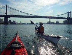 Onward to the Manhattan Bridge