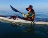 ... we are still paddling
