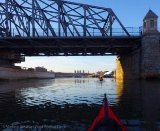 The 145th Street Bridge