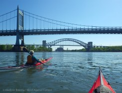 Into Hell Gate