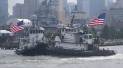 Tugboat Race 2014 12