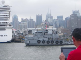 Tugboat Race 2014 6