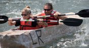 Cardboard Kayak Race 32