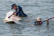 Cardboard Kayak Race 33
