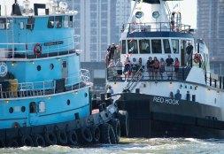 Tugboat Race 44