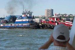 Tugboat Race 55