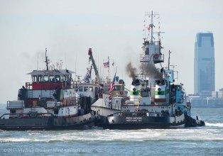 Tugboat Race 57