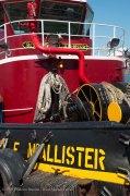 Tugboat Race 82