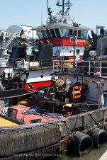 Tugboat Race 85
