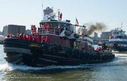 Tugboat Race 18