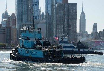 Tugboat Race 13