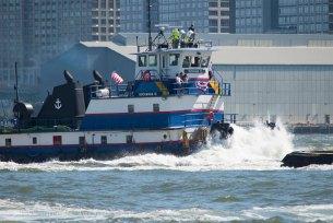 Tugboat Race 29