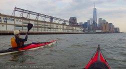 A Jaunt Up the Hudson 27