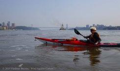 A Jaunt Up the Hudson 5