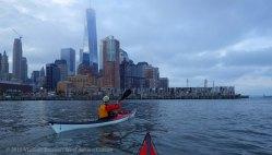 Manhattan circumnavigation 3