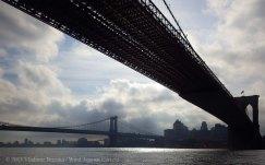 Manhattan circumnavigation 15