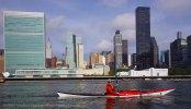 Manhattan circumnavigation 29