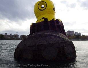Yellow Submarine Paddle 23