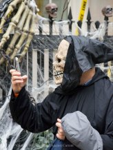 Halloween party 2015 2