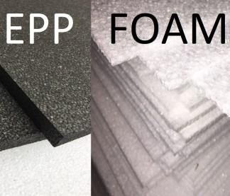 #1.3 EPP Foam