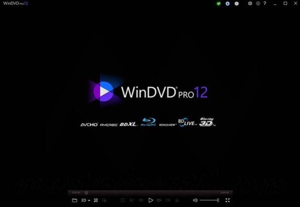 WinDVD