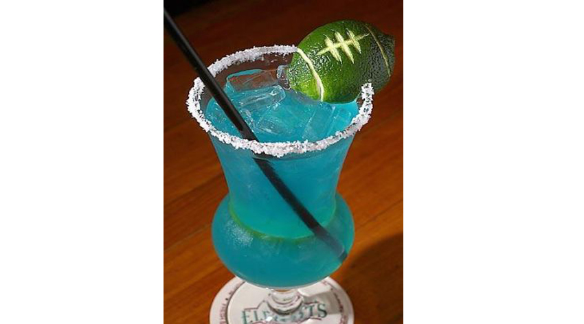 The 12th Man Margarita