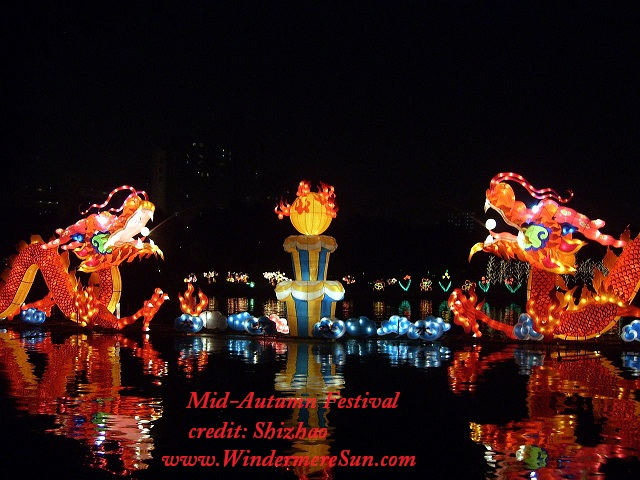Mid Autumn Festival-Beijing credit Shizhao