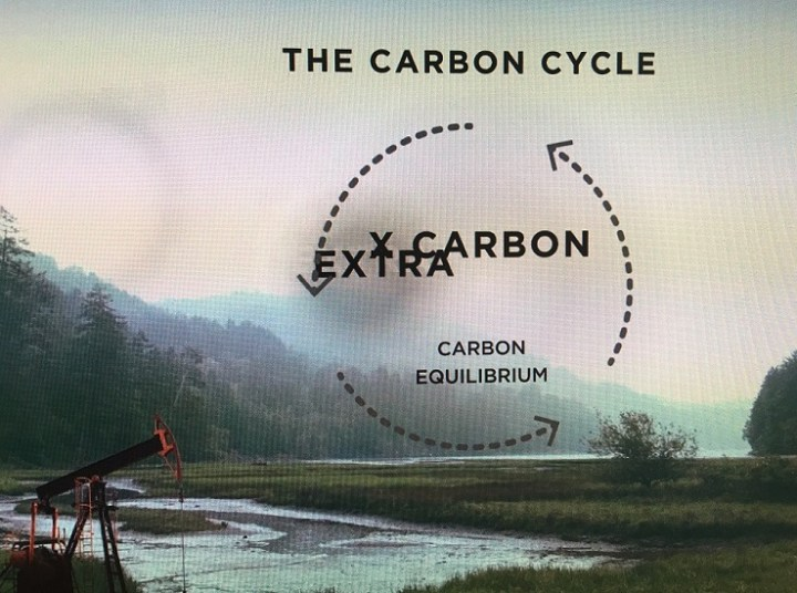 Elon Musk's Talk at Sorbonne-Carbon Cycle2 final