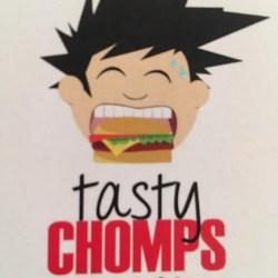 Tastychomps.com of Ricky Ly