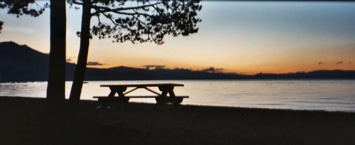 picnic-by Alexis Blaine
