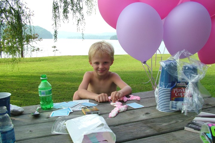 picnic-summer-party-on-the-lake-1407941, freeimages, by Ned Horton