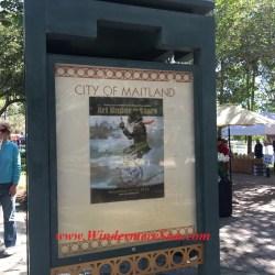 Maitland Arts Under Stars (credit: Windermere Sun-Susan Sun Nunamaker)