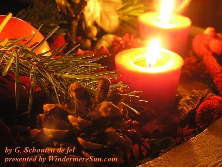 Christmas by G. Schouten de Jel