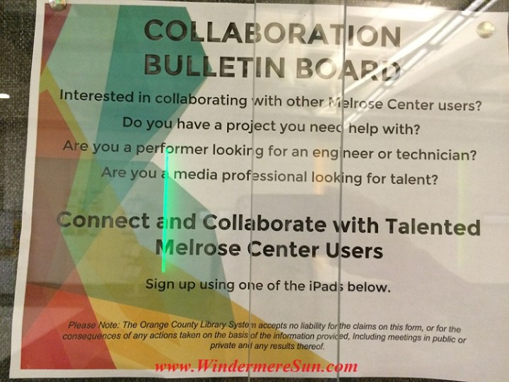 Collaboration conditions final